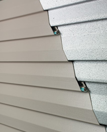 4000 Energy Plus Vinyl Siding in Seattle, Everett and surrounding areas