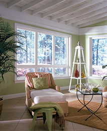 Awning Windows in Seattle, Everett and surrounding areas