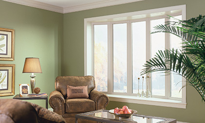 Bay & Bow Windows in Seattle, Puget Sound and surrounding areas