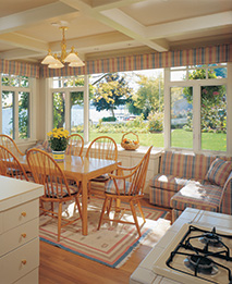 Casement Windows in Seattle, Edmonds and surrounding areas