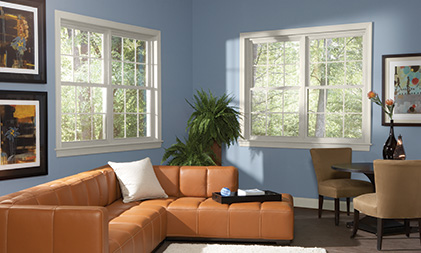 Double-Hung Windows - Window World North Puget Sound